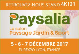 Paysalia Stand 4K121