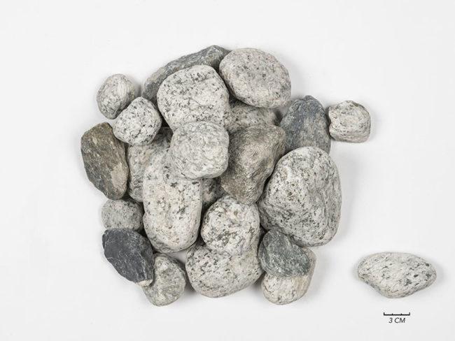 Galet Naturel Granit, décoration, construction, Loire, Haute-loire, Lyon, Savoie, Haute-Savoie