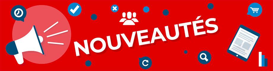 Nouveautés, décoration, construction, Loire, Haute-loire, Lyon, Savoie, Haute-Savoie
