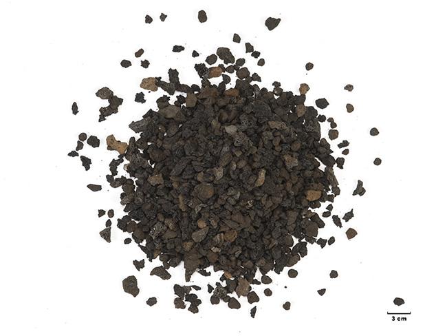 Pouzzolane 12 20 antrhacite noir