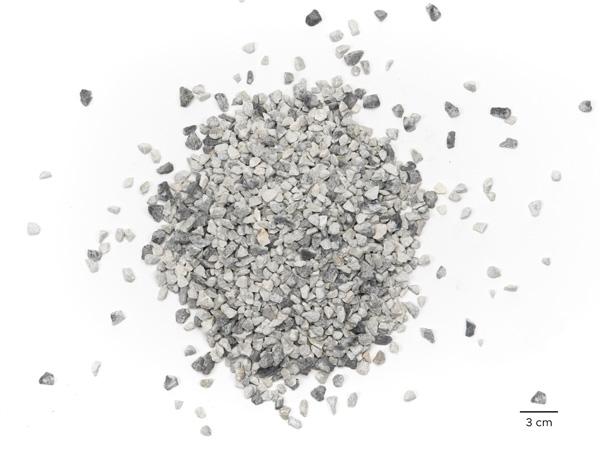 Concassé mix 6 10 gris neru