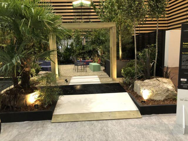 Arrêt sur image – Salon Paysalia 2019