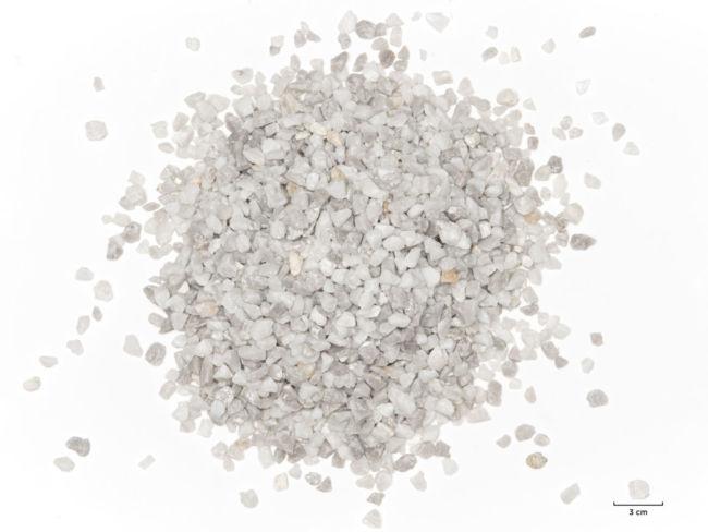 Concassé 6 10 quartz